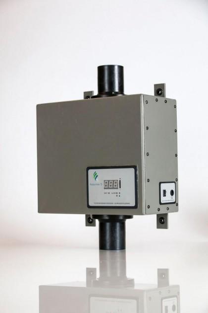 Forskellige Radonsug | Byggkontrolløren, radon, ventilasjon og uavhengig kontroll SF44